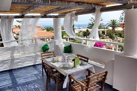 Sicily holiday apartment Casa Pippo