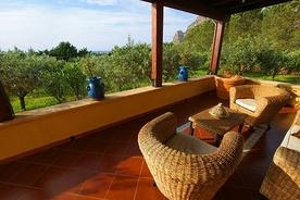 Sicily holiday apartment Il Giuccu