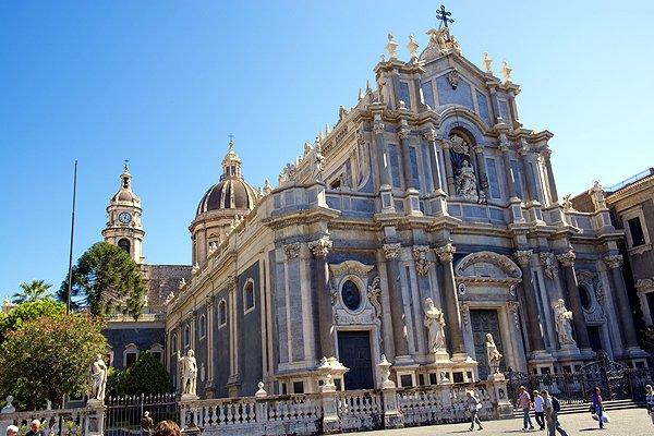 Catania Holiday Homes Sicilia Ferien De