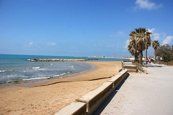 Marina di Ragusa Ferienwohnungen SiciliaFeriende
