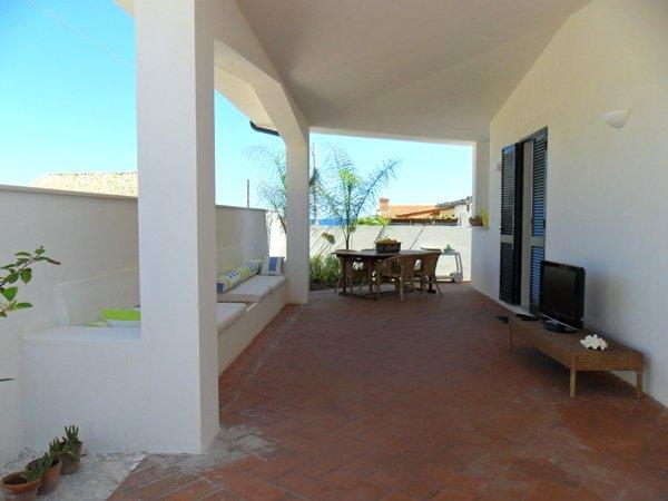 Villa Hibiscus Holiday Home In Marzamemi Sicilia Ferien De