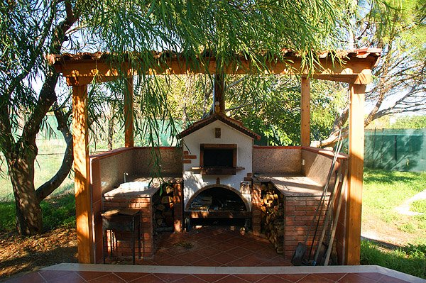 villa libertini: holiday home in pachino - sicilia-ferien.de, Garten und Bauen