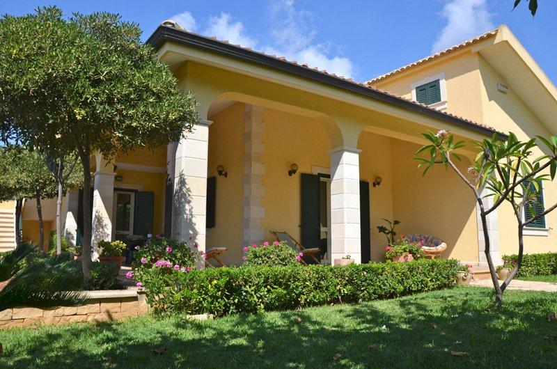 Villa Maria: Holiday home in Donnalucata/Scicli - Sicilia-Ferien.de