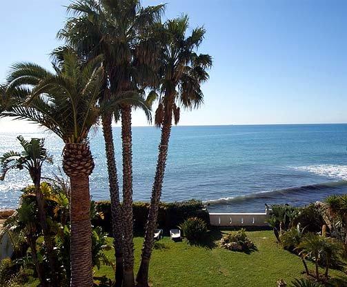 Bed&Breakfast in Avola: La Terrazza sul Mare - Sicilia-Ferien.de