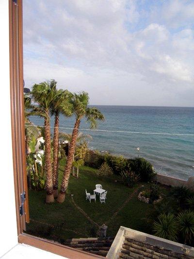 Bed breakfast in avola la terrazza sul mare sicilia ferien de