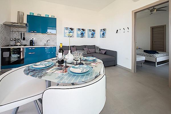 Villa Eden: Ferienwohnungen in Marzamemi - Sicilia-Ferien.de